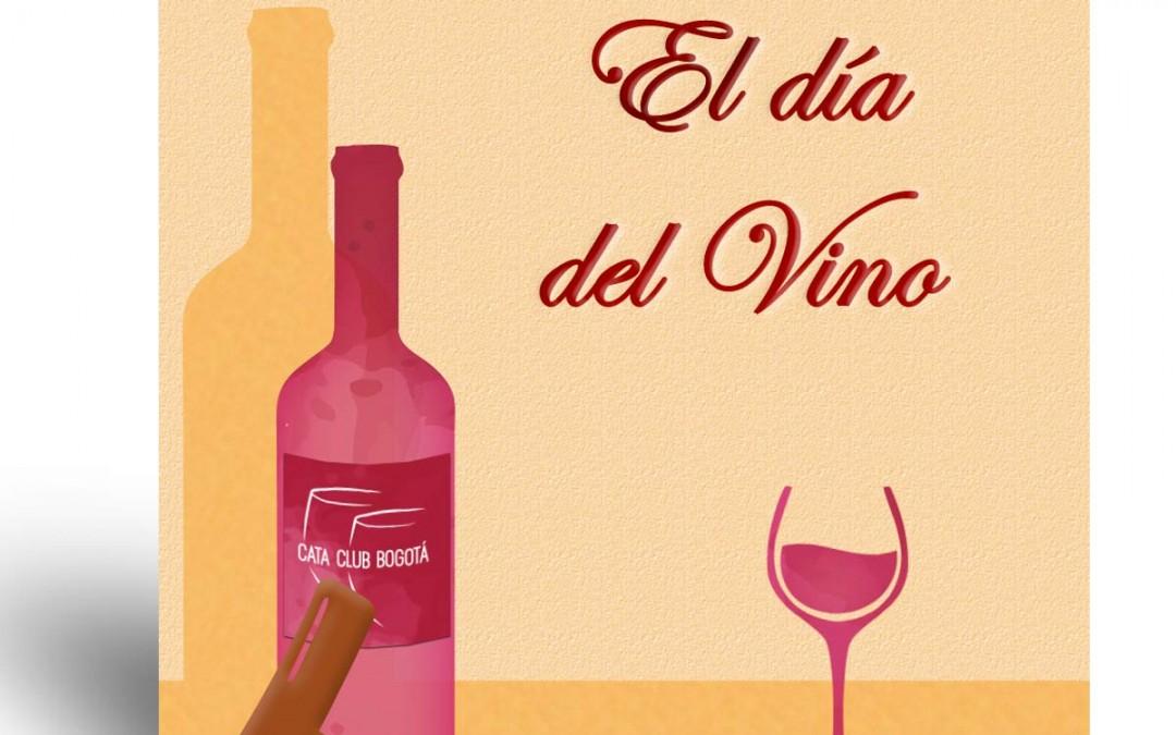 Brindo por 5 razones para tomar vinos