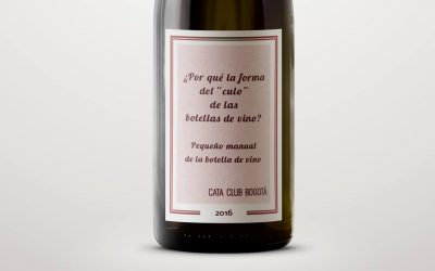"""¿Por qué la forma del """"culo"""" de las botellas de vino? -Pequeño manual de la botella de vino-"""