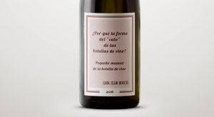 Imagén de presentación del articulo sobre las botellas de vino