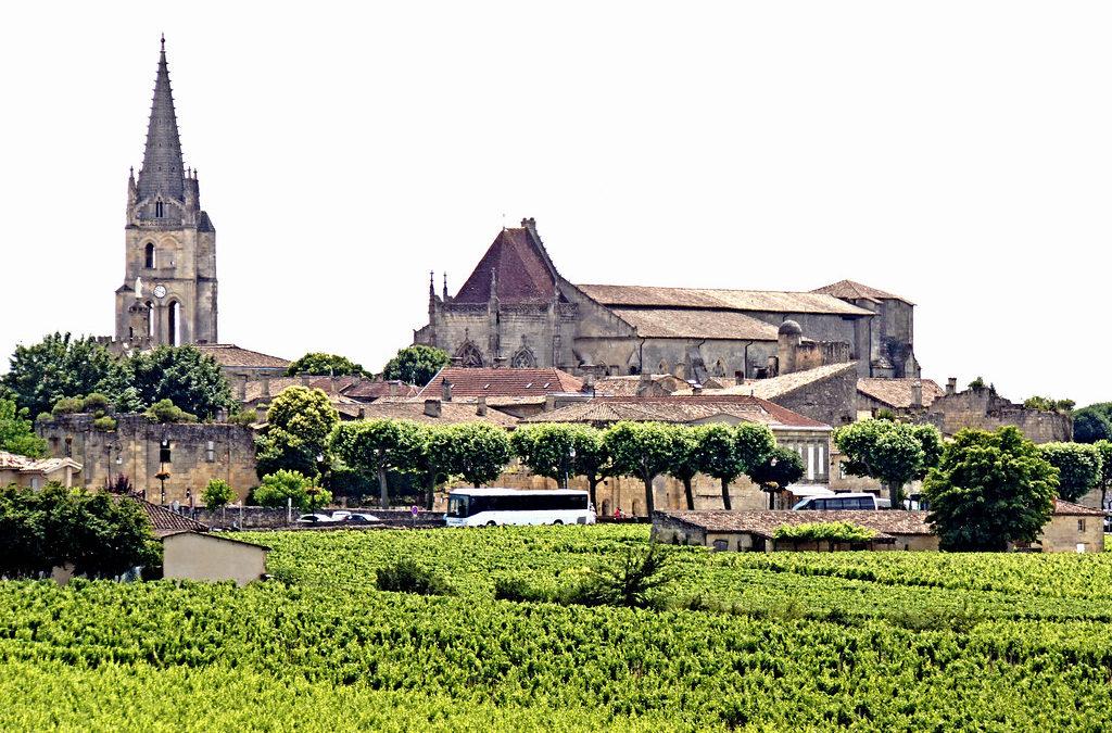 Saint-Émilion tendrá una plataforma de lanzamiento contra los granizos
